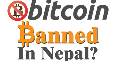 Bitcoin Banned in Nepal